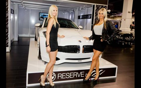 Leg, Automotive design, Human leg, Car, Style, Automotive lighting, Automotive exterior, Auto show, Dress, Beauty,
