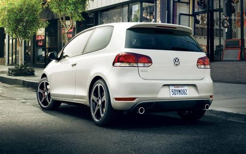 Overall, the 2012 Volkswagen GTI is an excellent option for enthusiasts who seek to enliven their everyday commutes.