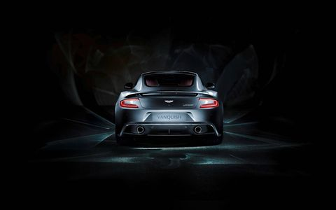 Automotive design, Automotive lighting, Performance car, Car, Supercar, Vehicle registration plate, Bumper, Personal luxury car, Darkness, Sports car,