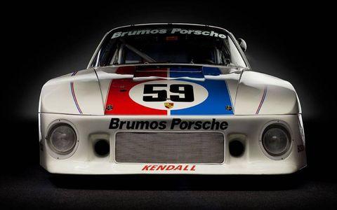 Brumos IMSA Championship winner.