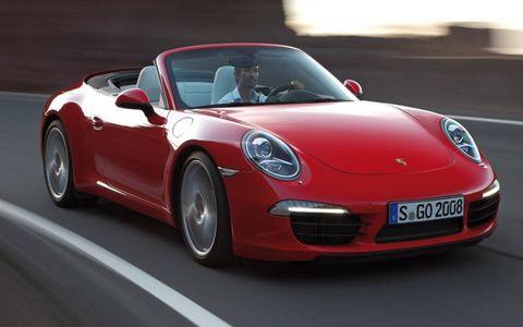 Mode of transport, Automotive design, Vehicle, Land vehicle, Car, Performance car, Red, Automotive lighting, Sports car, Fender,