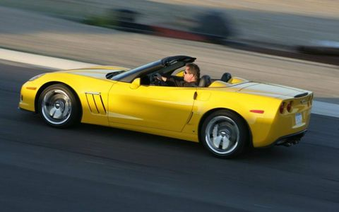 As a practical daily driver, the 2013 Chevrolet Corvette Grand Sport convertible presents a few challenges, from an archaic navigation system to an interior that gets uncomfortably warm even with the top down.