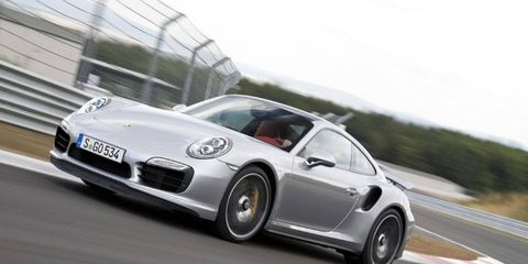As the 911 celebrates 50 years, the fastest of all reaches middle age.