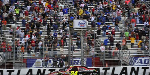 Gordon and the iconic No. 24 Chevy will part ways after the 2015 season.