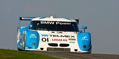 Grand-Am will use a new points system in 2012 to determine its champions in the three-race North American Endurance Championship.