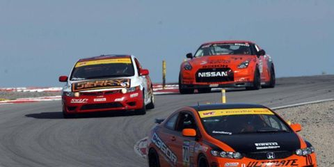 After months of waiting, the Pirelli World Challenge added its final race