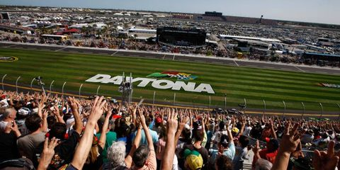 NASCAR should have 43 cars to fill the field at the Daytona 500 in February.