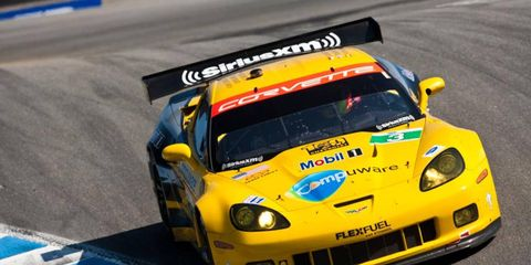 With championships decided, the ALMS season finale at Petit Le Mans will be a tough battle for the win.