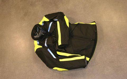 Frontier Gore-Tex Jacket$700www.alpinestars.com
