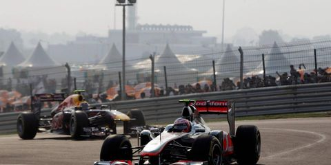 Motorsports veteran Tom Cotter was named president of the group that plans to bring the Formula One Grand Prix of America at Port Imperial to New Jersey in 2013.