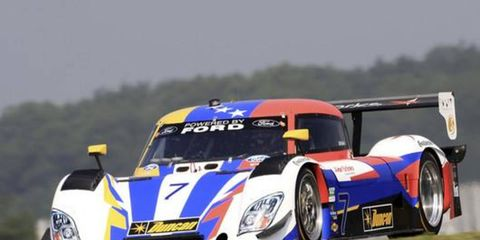 Starworks Motorsport driver Ryan Dalziel will pilot an United Autosports Audi R8 LMS for the 24-hour showdown in the United Arab Emirates, Jan. 12-14, and then the Gulf 12 Hours of Abu Dhabi on Jan. 20.