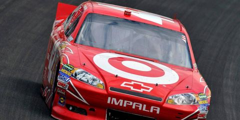 Juan Pablo Montoya finished 21st in the NASCAR Sprint Cup Series points chase for car owner Chip Ganassi.