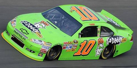 After signing a deal with with Stewart-Haas Racing and Tommy Baldwin Racing, Danica Patrick has a guaranteed starting spot at the Daytona 500.