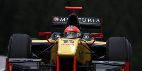Lotus boss Eric Boullier said he has no doubts that Romain Grosjean (above) and Kimi Räikkönen will prove to be a solid combination for 2012.