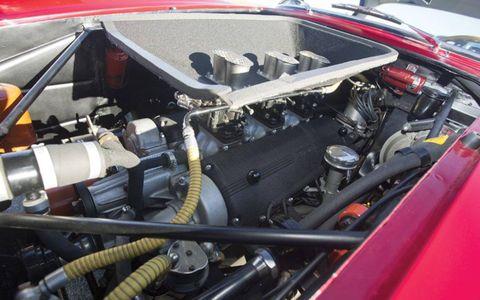 1960 Ferrari 250 GT SWB Berlinetta 'Competizione' by by Carrozzeria Scaglietti