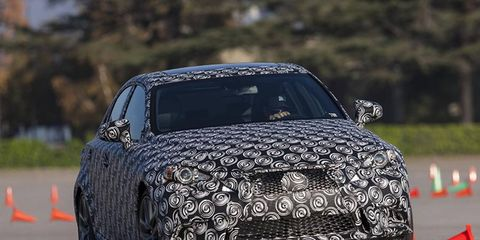 """Some deem Lexus's new spindle grille """"controversial."""" Those people may be on to something."""