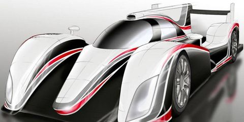Toyota had planned to debut its TS030 Hybrid at the Spa 6 Hours in round two of the FIA World Endurance Championship on May 5.