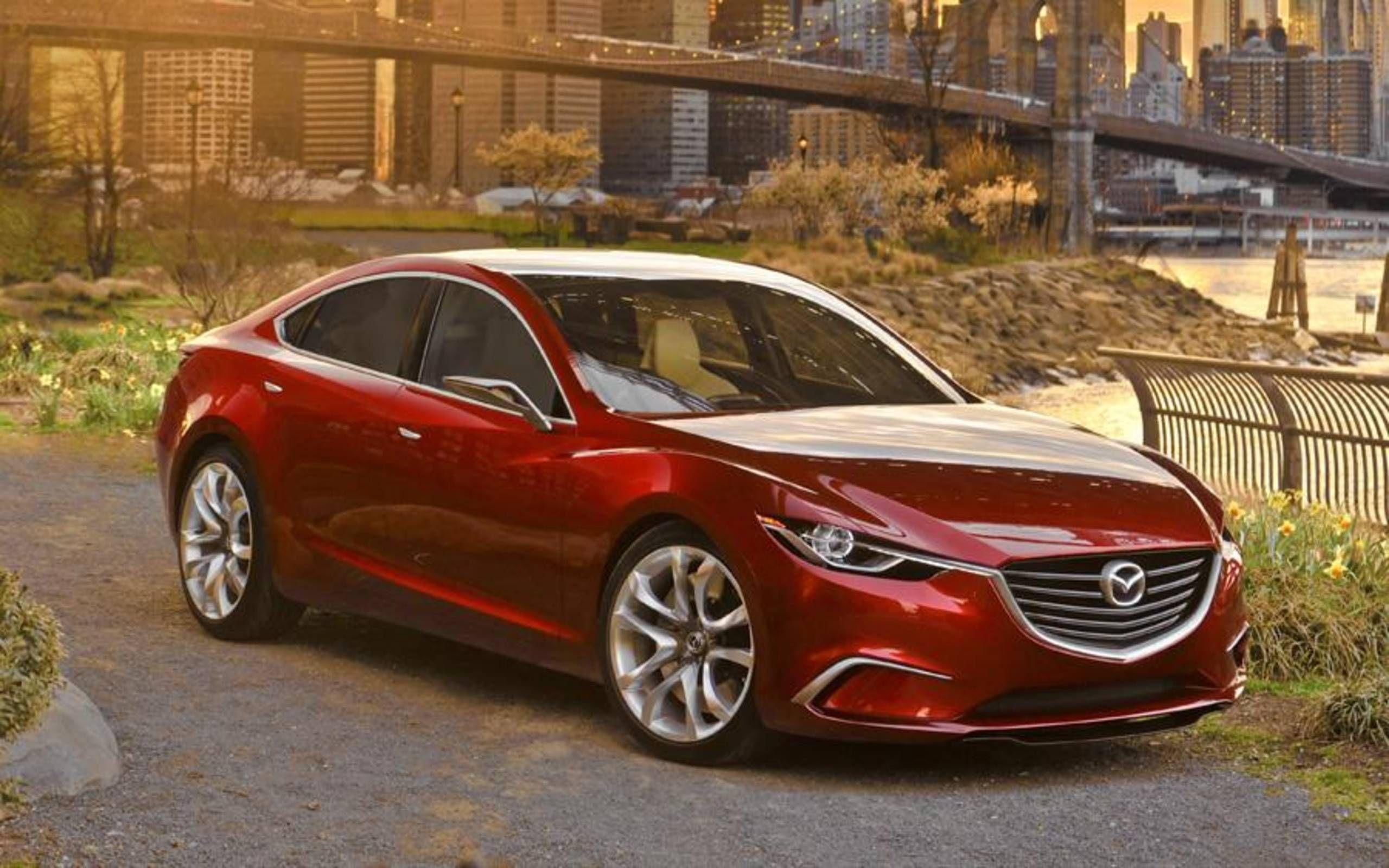 Kelebihan Mazda V6 Harga