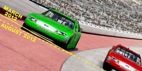 Bristol Motor Speedway is set to undergo a reconfiguration that is intended to eliminate some of the variable banking that was built into the track in 2007.