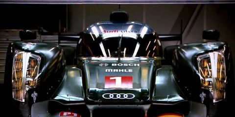 Speed TV will air Audi's Truth in 24 II on Saturday, May 5 at 4 p.m.