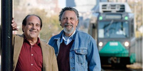 Car Talk's Tom and Ray Magliozzi will retire from their weekly radio show in September 2012