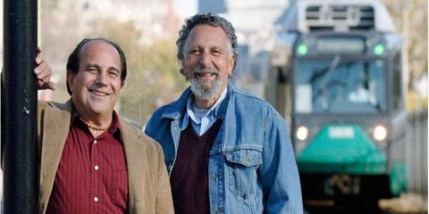 Tom Magliozzi, right, passed away at age 77 on Monday, Nov. 3, due to complications from Alzheimer's disease.