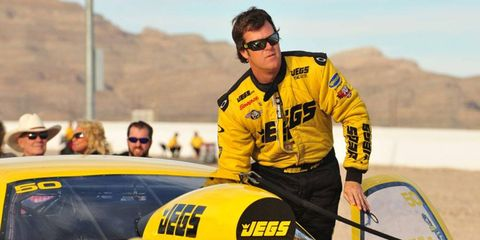 Jeg Coughlin Jr. will be part of the K&N Showdown for Pro Stock starts at Norwalk, Ohio, in July.