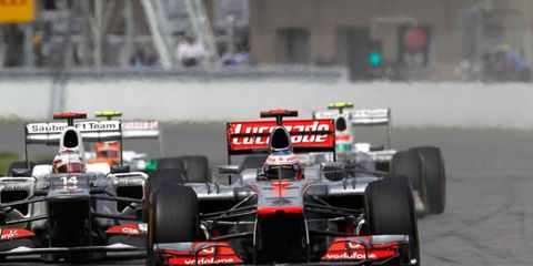 Formula One has lured one of sport's top marketing minds from the International Olympic Committee.