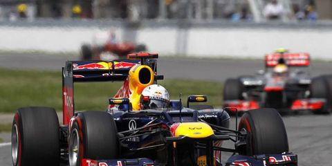 Finances are again center stage at Formula One, as investors have recently sold off more of the group's companies.