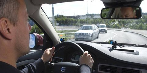 A study showed that new safety systems significantly reduce the risk of accidents.