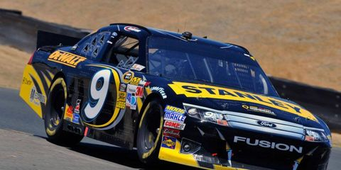 Marcos Ambrose has just one win in his five-year Cup Series career.