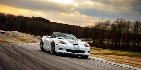 This Week: Dale Jewett talks with Corvette chief engineer Tadge Juechter