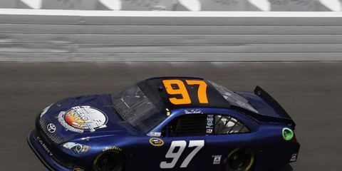 Bill Elliott, who raced in the Daytona 500 earlier this season, will drive in Turner Motorsports Sprint Cup debut this weekend.