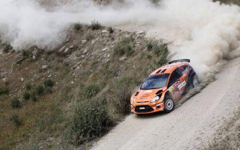 Jari Ketomaa, Rally of Portugal, May 27-30, 2010