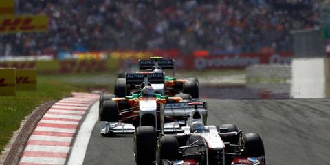 Formula One racing could return to Istanbul, Turkey, under provisions of the new Concorde Agreement.