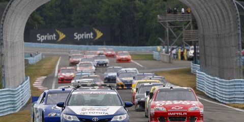Last week, the NASCAR Sprint Cup Series was in Watkins Glen. The exciting finish has many NASCAR fans calling for the Glen to be added to the Chase schedule.