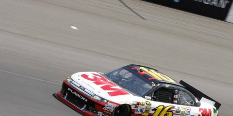 With just a handful of races left before the chase, drivers like Greg Biffle, above, are preparing for the playoffs.