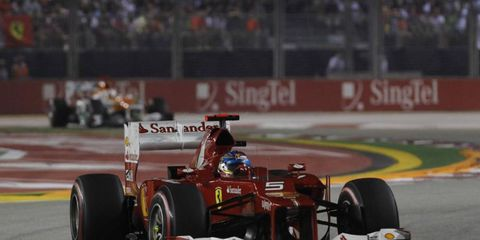 According to Ferrari boss Stefano Domenicali, reliability will be a big part of Fernando Alonso's chase for a title.
