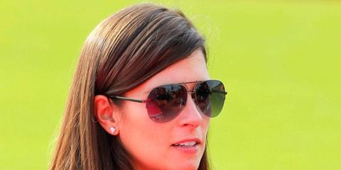 For the first time since 2007, Danica Patrick might not be a part of Go Daddy's Super Bowl ad campaign.