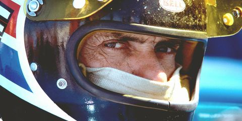 Follmer won in just about every  race series there was.