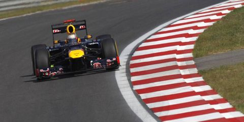 SPEED will no longer be airing Formula One races, as the series has found a higher bidder.