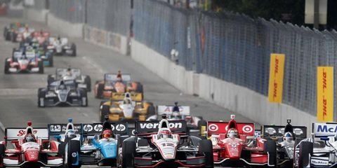 The IndyCar Series is coming of one of the most exciting seasons in its history.