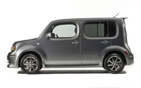 Driver's Log: 2009 Nissan Cube Krom