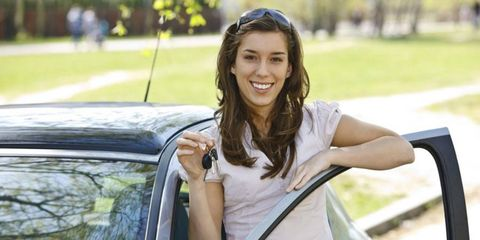 Driving-related accidents are the top cause of teen deaths.