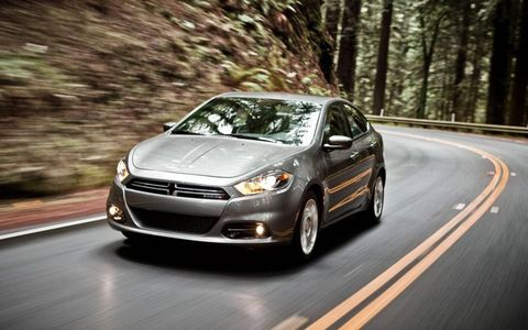 The 2013 Dodge Dart Limited is a fun, competent car on its own--and it only looks better when compared to its lackluster predecessors.