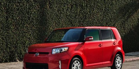 The Scion xB's price increases to $18,505 with new interior and exterior features.