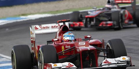 Formula One is moving the German Grand Prix in order to make room for another European race.