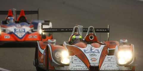 It was recently decided that grid position rules would be changed for the World Endurance Championship.