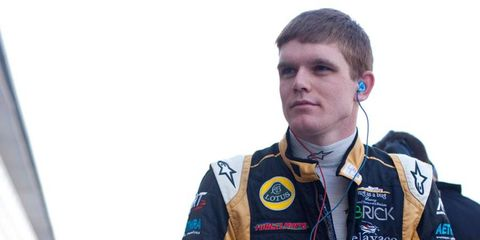 GP3 star Conor Daly is getting an opportunity to test an Indy car for legendary car owner A.J. Foyt.