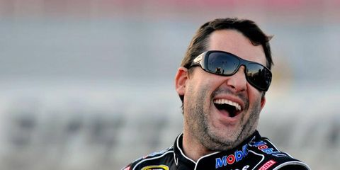 Tony Stewart has been offered a chance to race in the Indy 500 for Roger Penske.